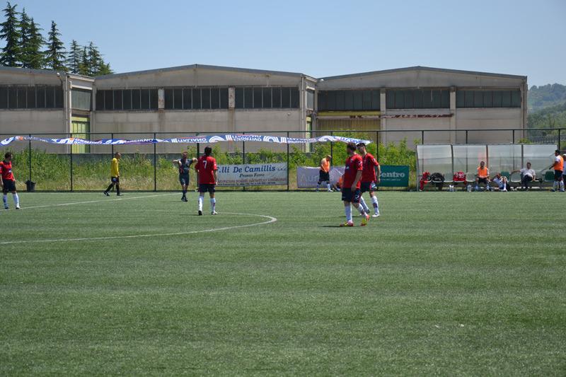 Finale InterRegionale -- SAN - Real Lanciano '12 - 329