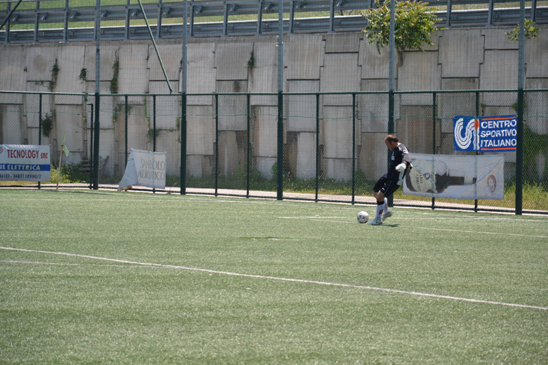 Finale InterRegionale -- SAN - Real Lanciano '12 - 332