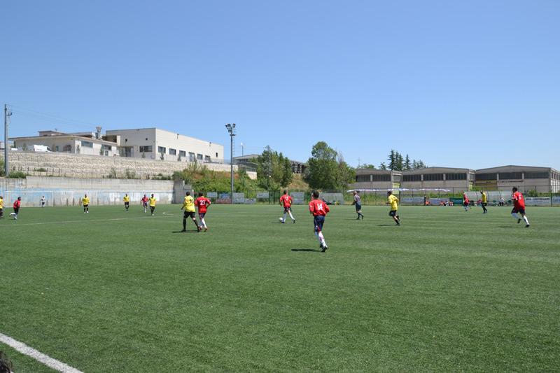 Finale InterRegionale -- SAN - Real Lanciano '12 - 333