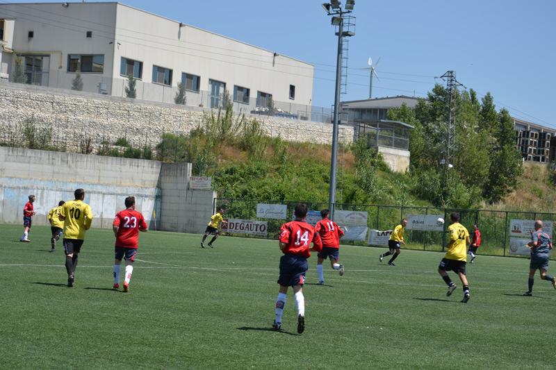 Finale InterRegionale -- SAN - Real Lanciano '12 - 334