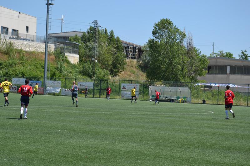 Finale InterRegionale -- SAN - Real Lanciano '12 - 335