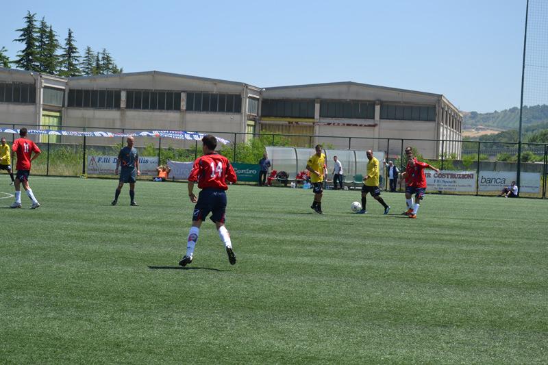 Finale InterRegionale -- SAN - Real Lanciano '12 - 338