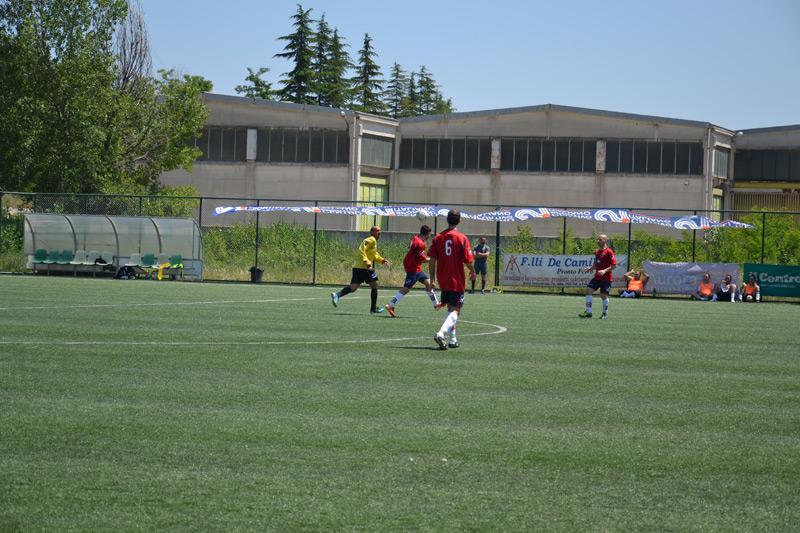 Finale InterRegionale -- SAN - Real Lanciano '12 - 343