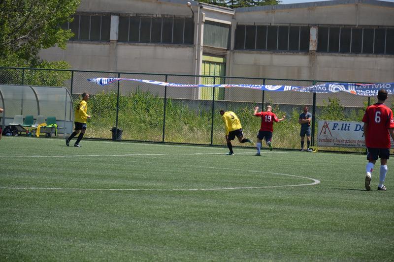 Finale InterRegionale -- SAN - Real Lanciano '12 - 344