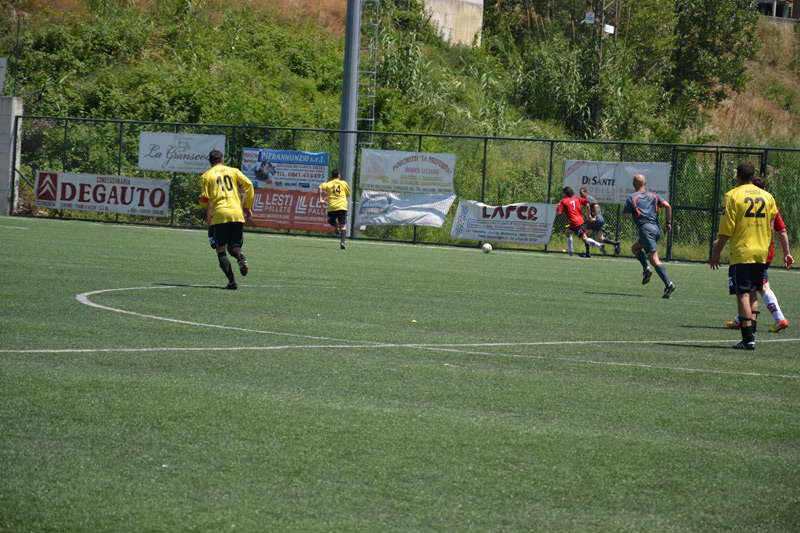 Finale InterRegionale -- SAN - Real Lanciano '12 - 346