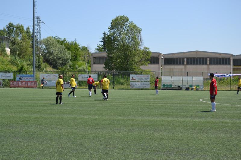 Finale InterRegionale -- SAN - Real Lanciano '12 - 347