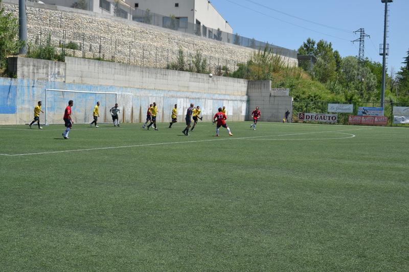 Finale InterRegionale -- SAN - Real Lanciano '12 - 368