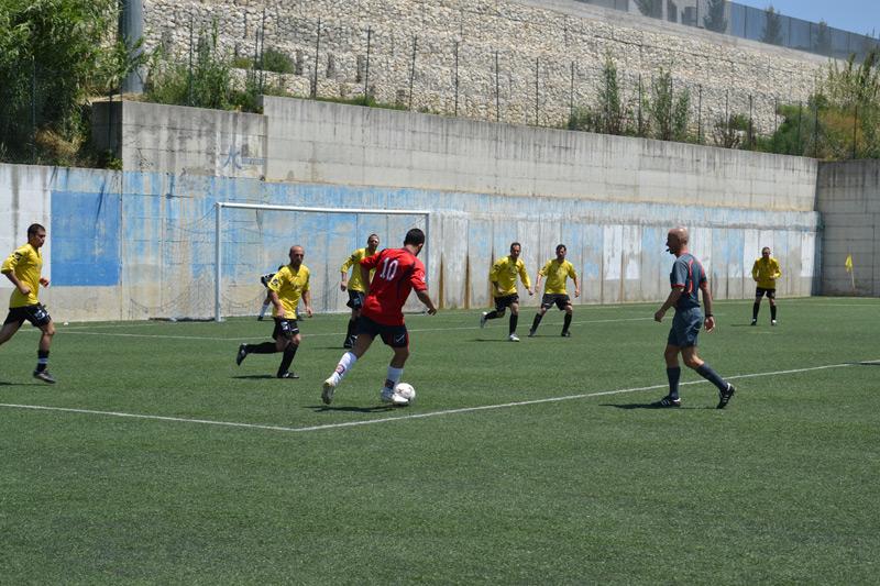 Finale InterRegionale -- SAN - Real Lanciano '12 - 372