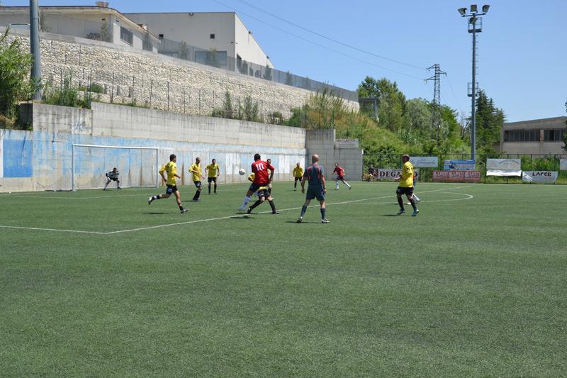 Finale InterRegionale -- SAN - Real Lanciano '12 - 373