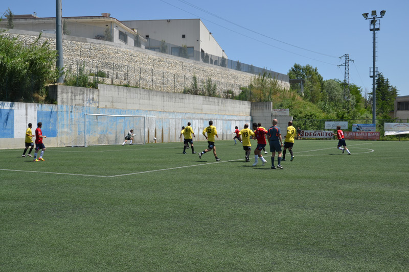 Finale InterRegionale -- SAN - Real Lanciano '12 - 374