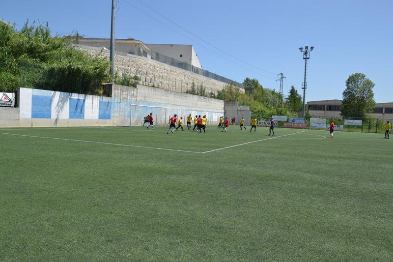 Finale InterRegionale -- SAN - Real Lanciano '12 - 376