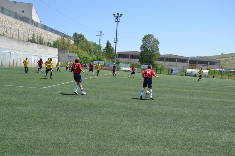 Finale InterRegionale -- SAN - Real Lanciano '12 - 378