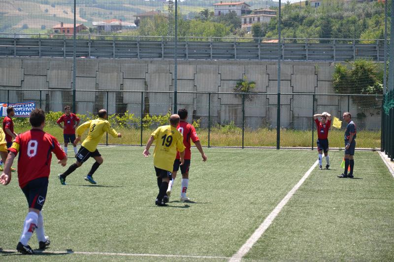 Finale InterRegionale -- SAN - Real Lanciano '12 - 382