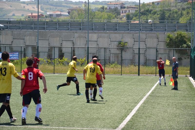 Finale InterRegionale -- SAN - Real Lanciano '12 - 383