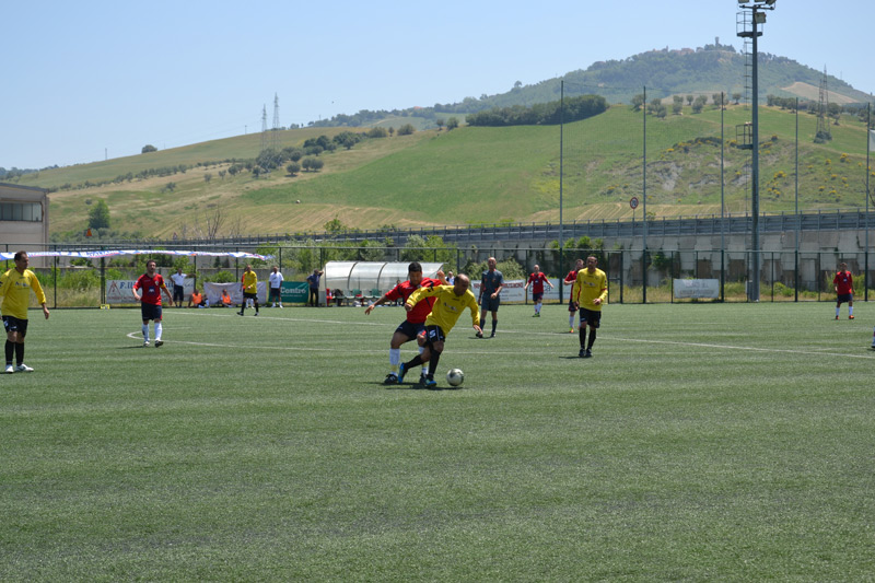 Finale InterRegionale -- SAN - Real Lanciano '12 - 386