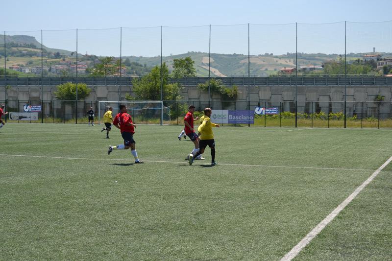 Finale InterRegionale -- SAN - Real Lanciano '12 - 387
