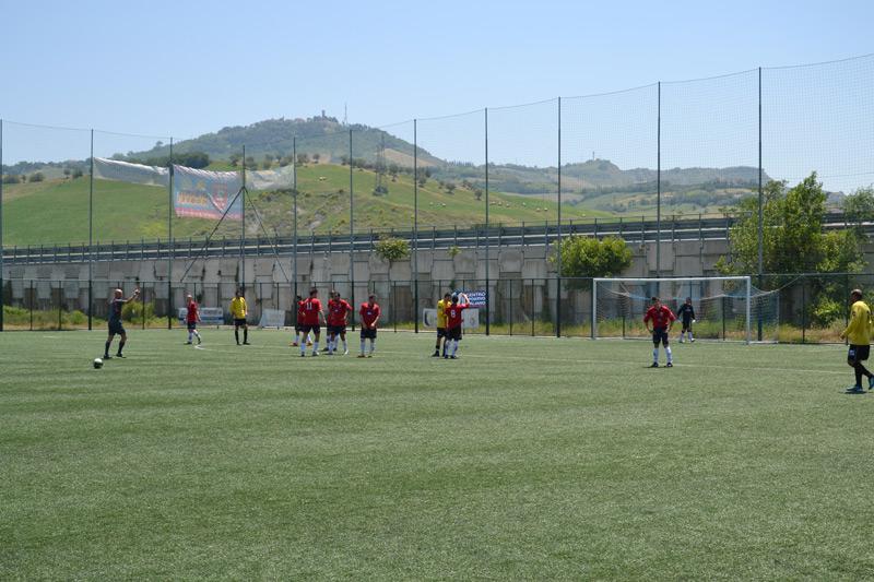 Finale InterRegionale -- SAN - Real Lanciano '12 - 388