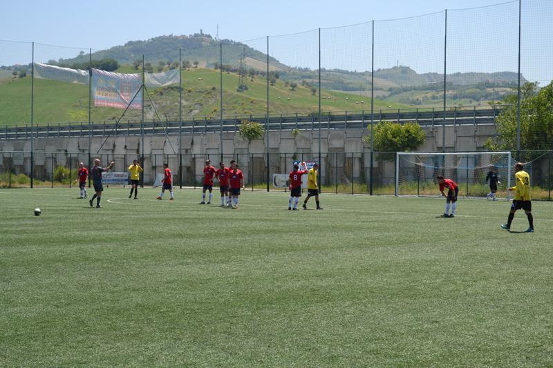 Finale InterRegionale -- SAN - Real Lanciano '12 - 389