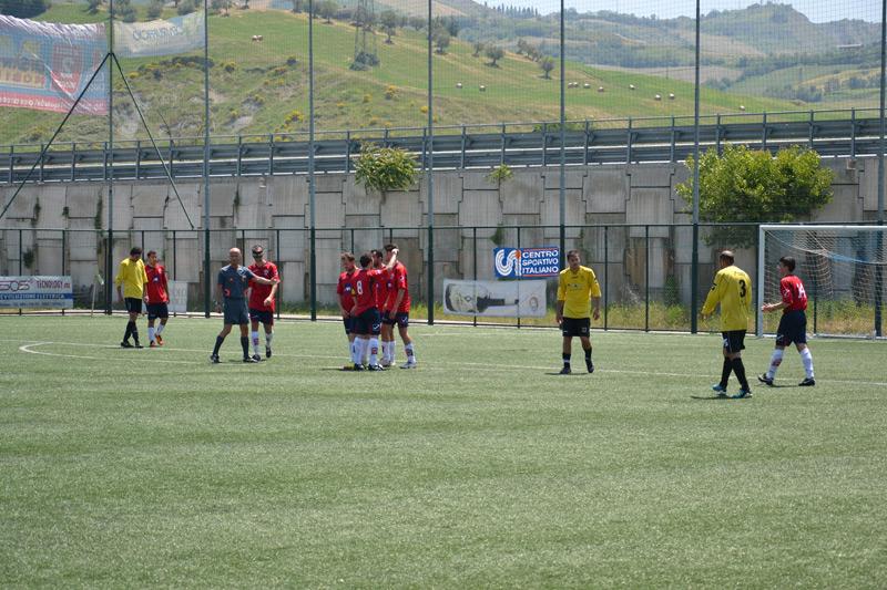 Finale InterRegionale -- SAN - Real Lanciano '12 - 390