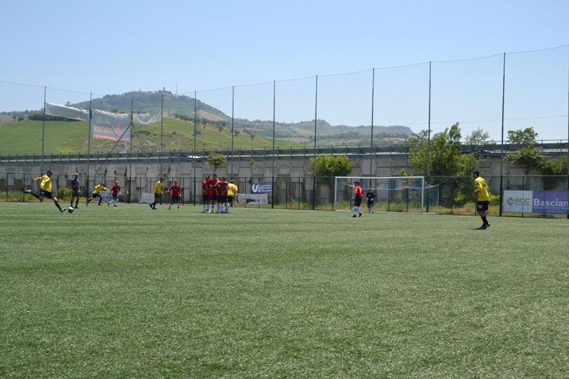 Finale InterRegionale -- SAN - Real Lanciano '12 - 391