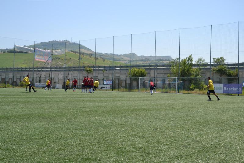Finale InterRegionale -- SAN - Real Lanciano '12 - 392