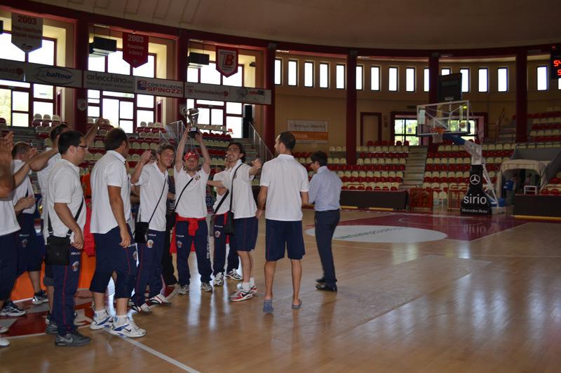 Finale InterRegionale -- SAN - Real Lanciano '12 - 393