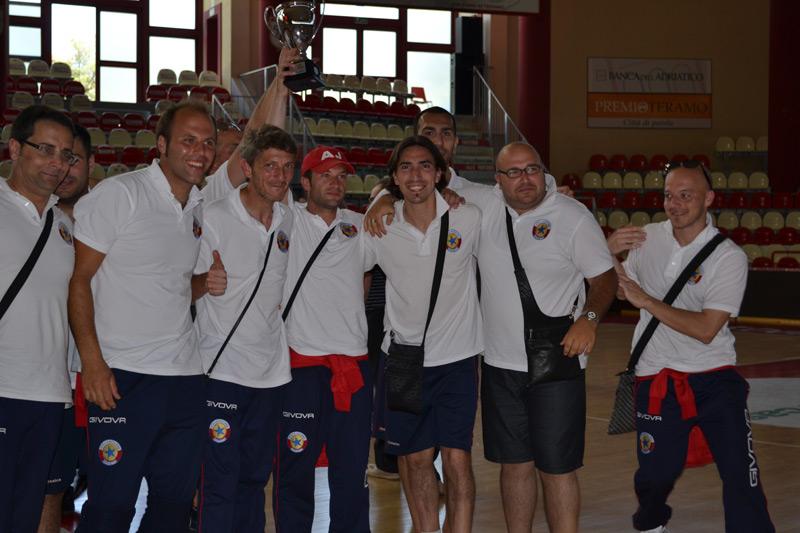 Finale InterRegionale -- SAN - Real Lanciano '12 - 394