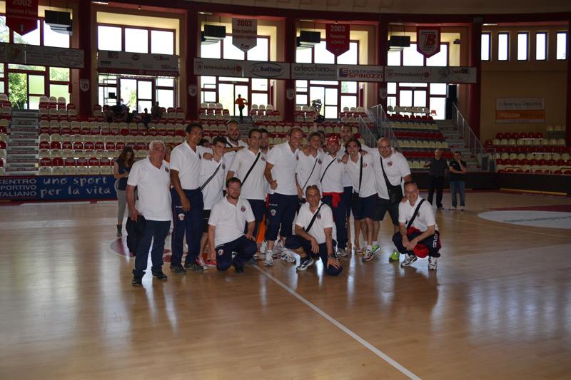 Finale InterRegionale -- SAN - Real Lanciano '12 - 396