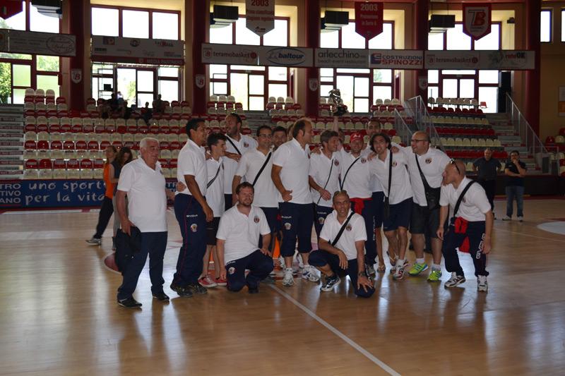 Finale InterRegionale -- SAN - Real Lanciano '12 - 397