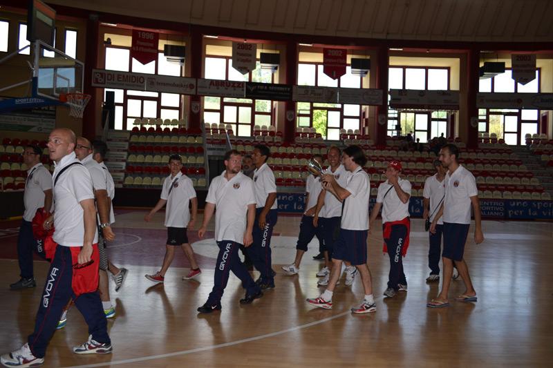 Finale InterRegionale -- SAN - Real Lanciano '12 - 398