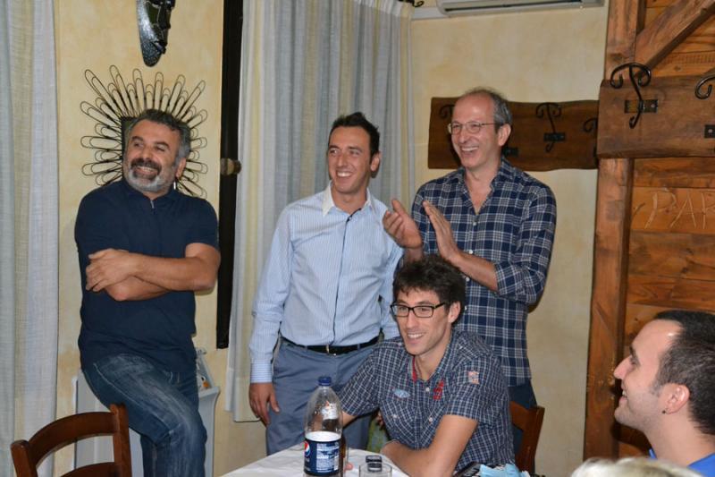 Cena di Presentazione SAN 2013-2014 - 20
