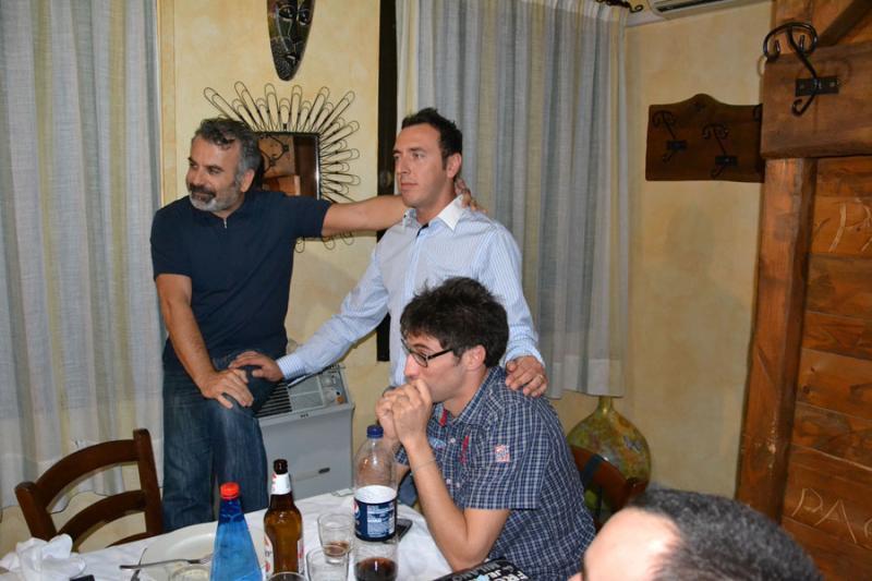 Cena di Presentazione SAN 2013-2014 - 25