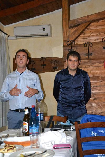 Cena di Presentazione SAN 2013-2014 - 47